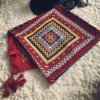 Fashion Retro Style Oversize Cotton Pashmina Turkey Scarf