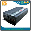 2000W Power Inverter 3 AC Outlets 12V DC to 230V AC