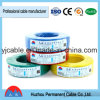 Blv/BV/Bvr Copper Conductor and PVC Sheath Electrical Wires