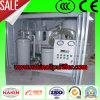 Vacuum Hydraulic Oil Purifier, Industrial Oil Cleaning Machine