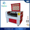 High Precision Acrylic Fabric Leather Laser Cutting Machine