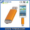 OTG USB Flash Driver for Smart Phones/Tablet PCS