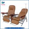 Three Position Transfusion Chair with Feeding Board