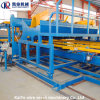 Reinforcing Steel Bar Mesh Welding Mesh Machine