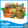 Good Quality Children Indoor Playground (QL-3058B)