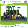Kaiqi Small Sized Forest Themed Children′s Playground (KQ20096A)