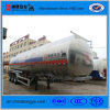 3 Axle Aluminium Alloy Fuel Tanker Semi Trailer