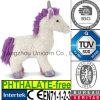 CE PP Cotton Soft Stuffed Animal Unicorn Plush Toy