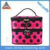 Travel Makeup Beauty Organizer Toiletries Wash Handbag Cosmetic Case Bag