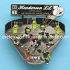 Glow in The Dark Pin Badge for Baseball Game (Ele-P049)