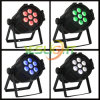 Stage PAR of 7PCS 10W RGBW LED Mini PAR