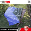 Cheap Plastic Tarpaulin Sheet with Grommets