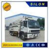 37m Concrete Pump Concrete Pump Truck (37X-4Z)