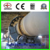 Long Working Life and Large Capacity Rotary Dryer From China Company