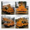 Jmc Exported Aerial Work Platform Truck