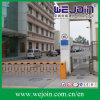 Intelligent Swing Barrier with Steel and Aluminum Alloy Mechanism