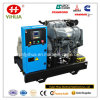 35kVA/28kw Electric Open Frame Deutz Air-Cooled Diesel Power Generator (10-100kw)
