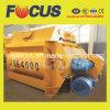 Hot Selling Js4000 Double Shaft Concrete Mixer for Concrete Batching Plant