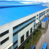 Prefabricated Structural Steel Large Span Warehouse