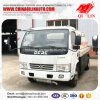 Dongfeng 4X2 Low Price Repertory 5cbm Oil Tank Truck