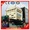 a Variety of Models of Twin Shaft Mixer Concrete Mixer