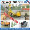 2015 End Promotion! 2015 New Model Portable Crawler Rotary Rock Pneumatic Drilling Rig Jbp200