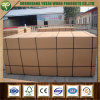 Natural Wood Veneer Commercial Plywood Board