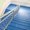 PVC Stairs Plastic Vinyl Flooring