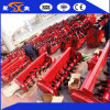 28 Wide Blades Agricultural/Farm Rotavator with Ce, SGS