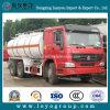 Sinotruk HOWO 8*4 Oil Tank Truck 20m3