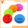 Silicone Food Grade Cup Sleeve, Cup Lid Any Color (XY-SL-157)
