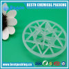 95mm Snowflake Ring for Scrubbing and Stripping Tower