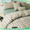 Bedroom Cotton Stripe New Product Hotel Bedsheets