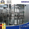 Bottle Juice Hot Filling Line for Glass and Pet Bottle
