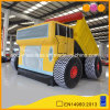 Kids Toy Lorry Inflatable Truck Slide for Slae (AQ702)