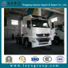 HOWO T7h 6*4 Tractor Truck Lorry with Man Truck Engine