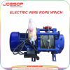 Fast Speed Heavy Duty Electric Winch 4000lbs Mini Electric Winch