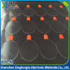 Polyester Lens Protective Film Edging Lens Blocking Pads