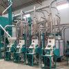 Africa Maize of 25t/24h Corn Flour Milling Plant