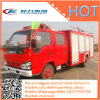 3815mm Wheelbase Nkr 4X2 Water Isuzu Fire Truck