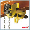 1-10 Ton Lifting Hoist Geared Trolley