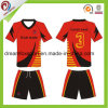 New Design Customized Football Shirt Subilmation Soccer Jersey