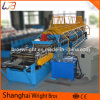 C Beams Roll Forming Machine