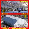 2018 Clear Polygon Roof Marquee Tent for Wedding 200 People Seater Guest