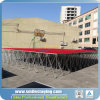 Mobile Concert Stage with Aluminum Stage Riser for Concert/Event/Party
