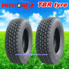 10.00r20 Annaite Radial Truck Tyre / Tyres, TBR Tires / Tire with Mixed or Block Pattern for Muddy Road in Malaysia, Philippines, Brunei etc Market. (10.00R20)