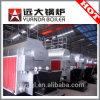 Characteristics of Industrial Boiler 1ton 2ton 4ton 6ton 8ton 10ton