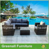 Modern Patio Garden Rattan Outdoor Furniture (GN-9032-1S)