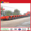 Transport Large Machine Modular Heavy Load Trailer