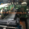 Hardware Display Shelf Metal Supermarket Shelf Roll Forming Production Machine Myanmar